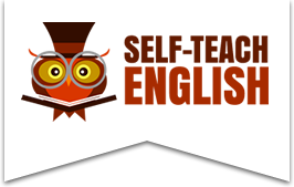 Self-Teach English